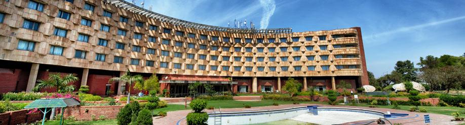 आईजीआई दिल्ली / Centaur, IGI Delhi