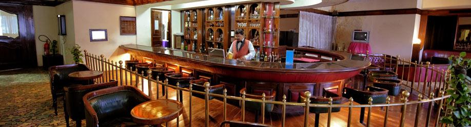 The Bar / बार