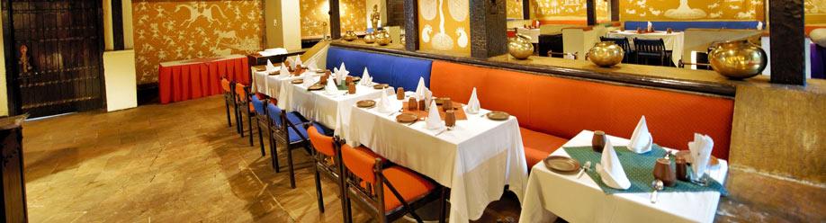 Restaurants / रेस्टोरेंट